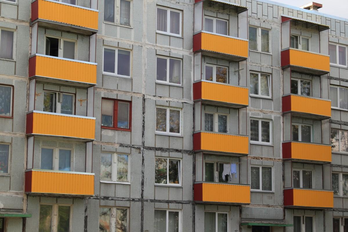Combien coute un petit appartement à Nice ?
