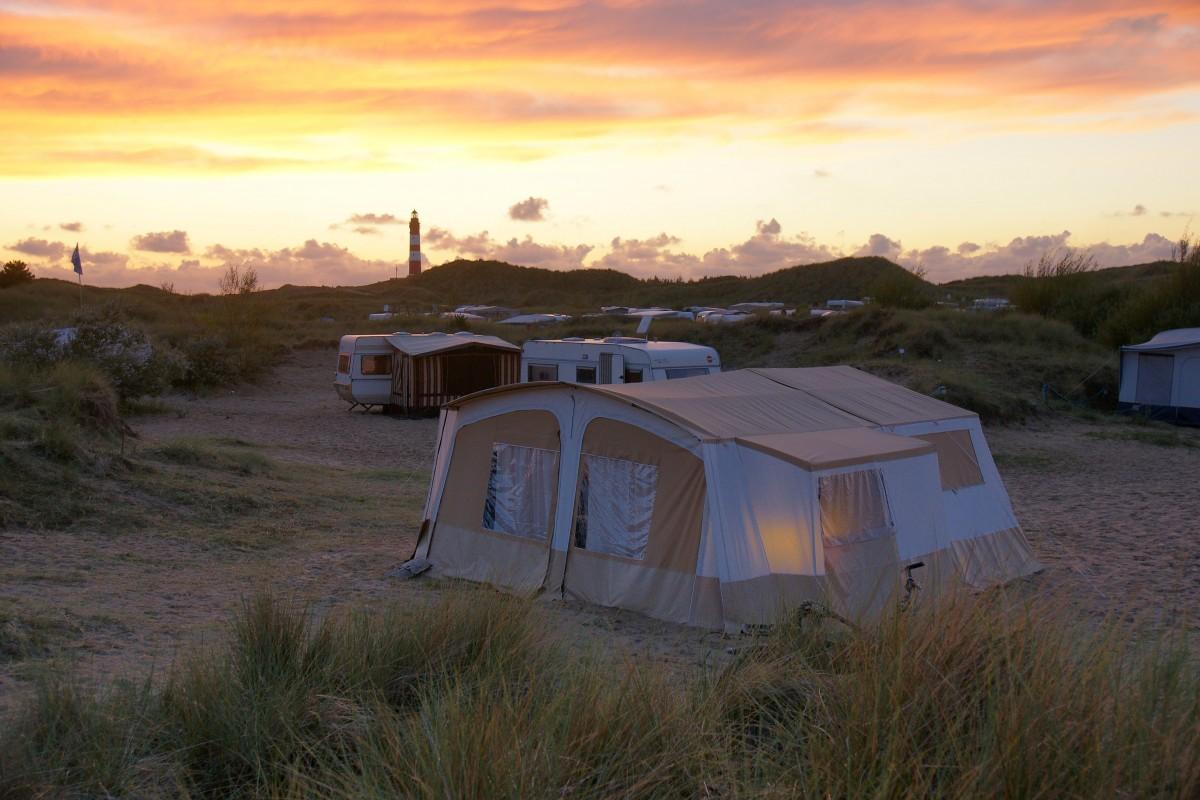 Combien de camping à Fréjus?
