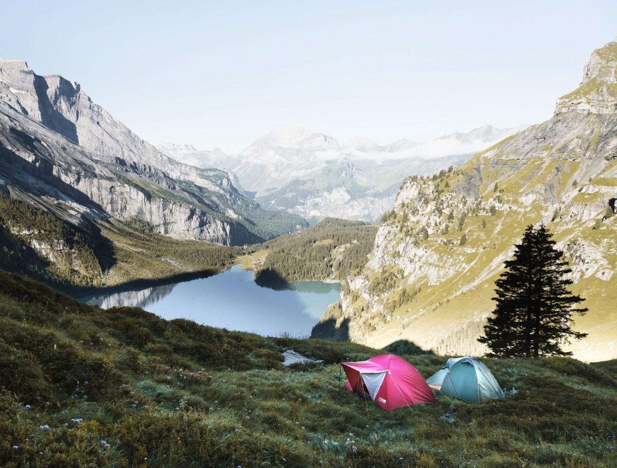 Combien de camping dans les Alpes maritimes ?