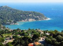 De quelle académie dépend la côte d'azur ?