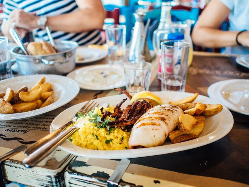 Où bien manger près de Monaco ?
