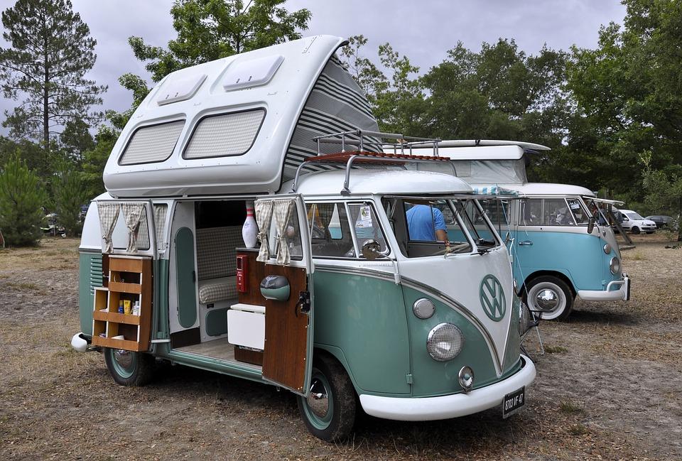 Où garer son camping car à Menton ?