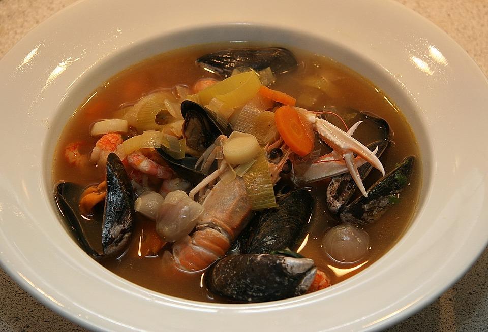 Où manger la meilleure bouillabaisse de Nice ?