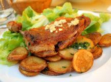 Où manger un confit de canard dans le Var ?