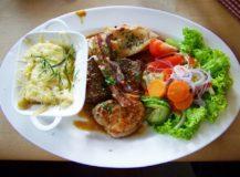 Où manger à prix raisonnable à Saint Tropez ?