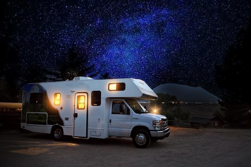 Ou stationner en camping-car à Aix en Provence ?