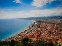 Que faire sur la Côte d'Azur en été ?