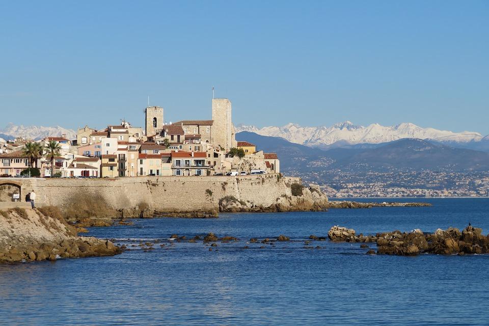Que faire sur la Côte d'Azur en hiver ?