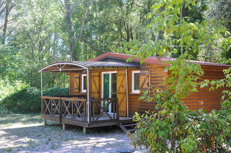 Quel camping choisir sur la presqu'ile de Gien ?