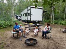 Quel est le meilleur camping familial à Hyeres 83 ?