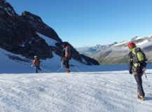 Quelle station pour skier en Côte d'Azur ?