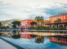 Quelles villes visiter sur la Côte d'Azur ?