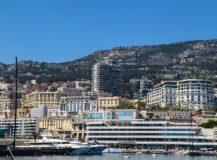 Quels sont les départements de la Côte d'Azur ?