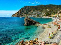 Quelles sont les meilleures plages de la Côte d'Azur ?
