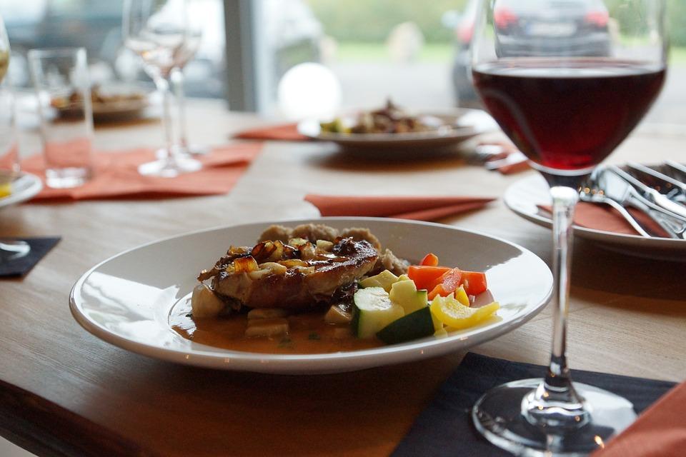 Quels sont les meilleurs restaurants de Nice?