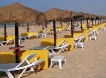 Quels sont les tarifs de location de matelas sur plages privées de Cannes ?