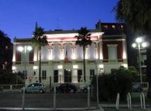 Combien coûte une chambre à la cité universitaire de Nice ?