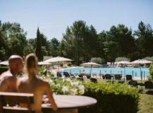 Vacances en camping naturiste dans le sud de la France