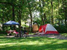 Comment trouver un camping pour les vacances