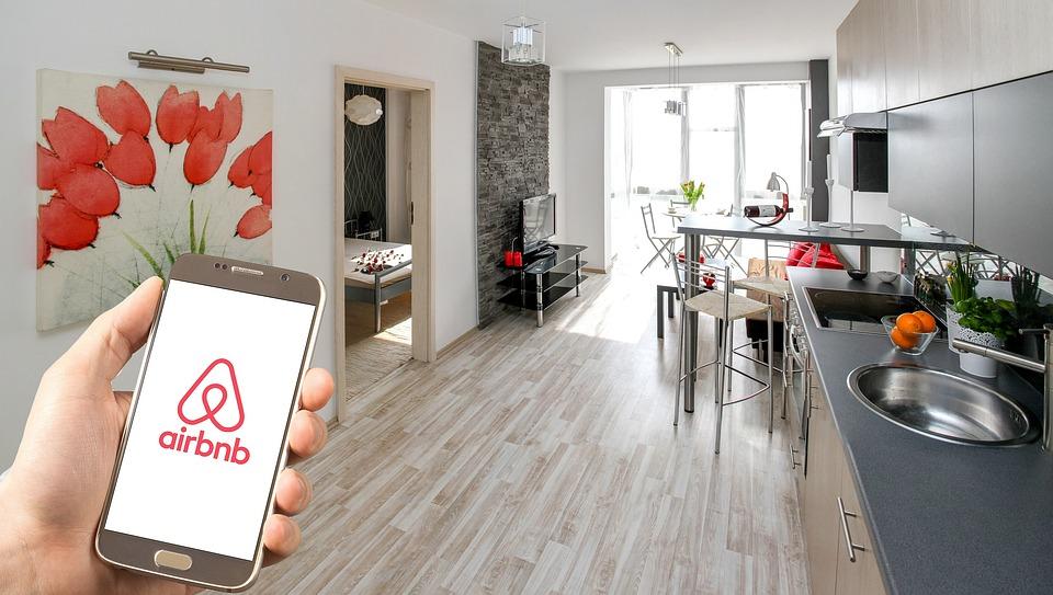 Airbnb en côte d'Azur, tous les bons plans
