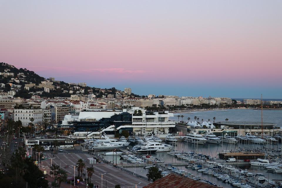 Où louer une maison de vacances à Cannes ?
