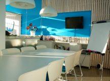 Louer un espace de coworking sur la Côte d'Azur