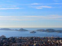 Hôtels pas chers à proximité de la mer à Hyères