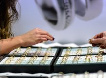 Les magasins de rachat d'or à Hyères