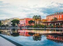 Hôtels pas chers à Nice, ville emblématique de la Côte d'Azur