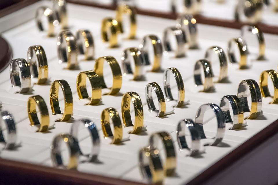 Les magasins de rachat d'or à Toulon