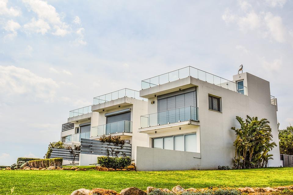 Les villas de vacances les plus proches du centre d'Antibes