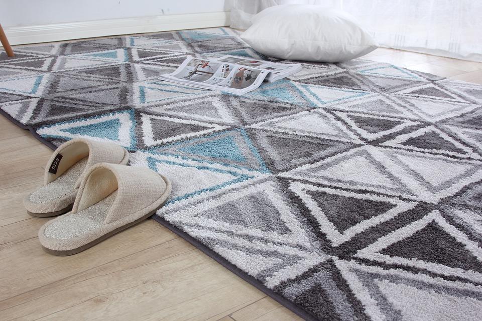 Où acheter un tapis berbère sur la Côte d'Azur ?