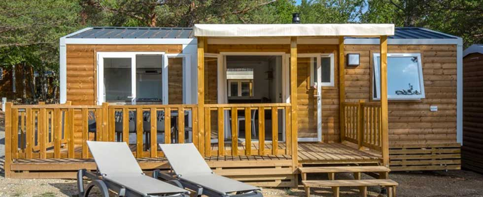 camping parc Verdon