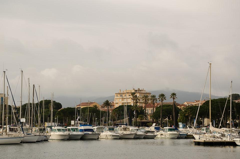 Vacances en camping en Côte d'Azur en Provence