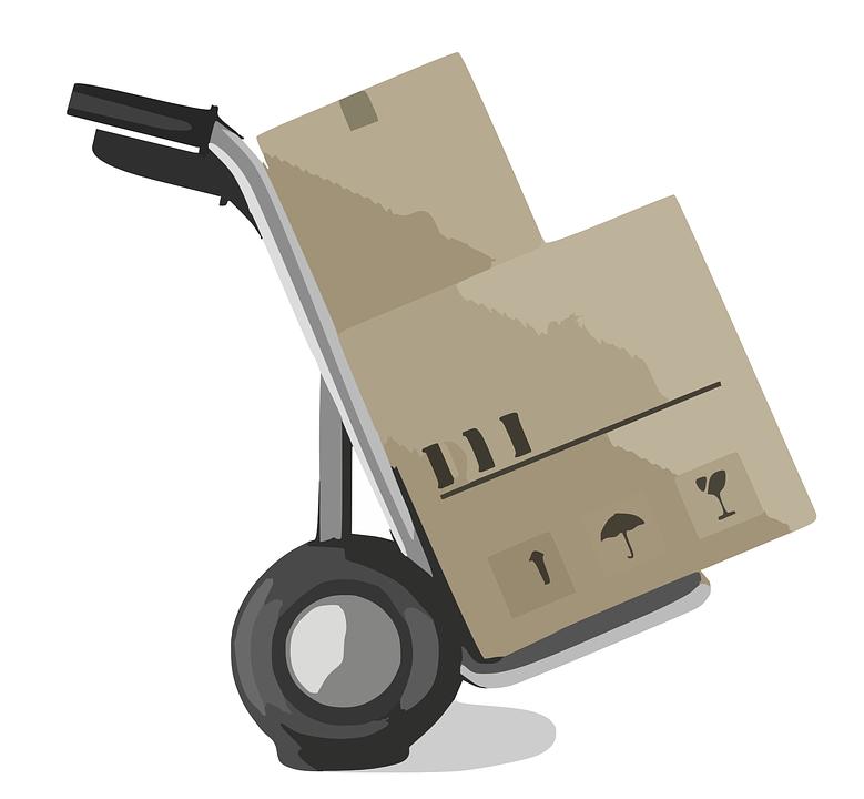 Nice : 5 choses intéressantes sur le kit de déménagement