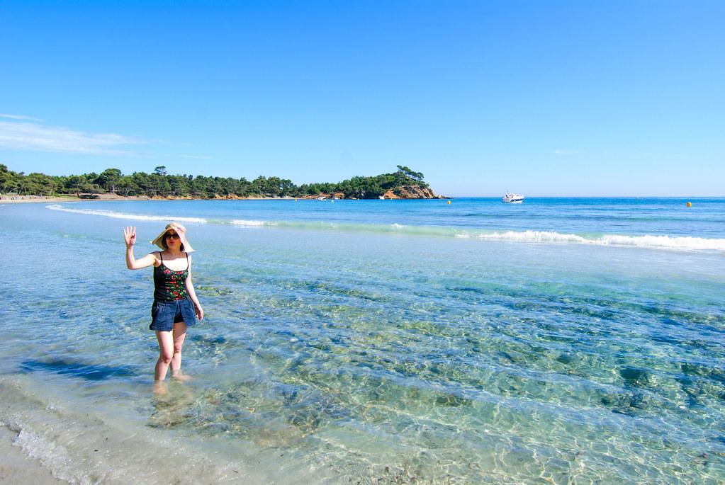 Profitez de la Côte d'Azur dans un camping 5 étoiles en bord de mer